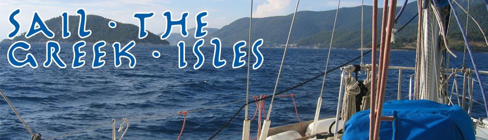 Sail Greek Isles